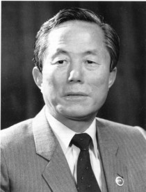 Maestro General Choi Hong Hi